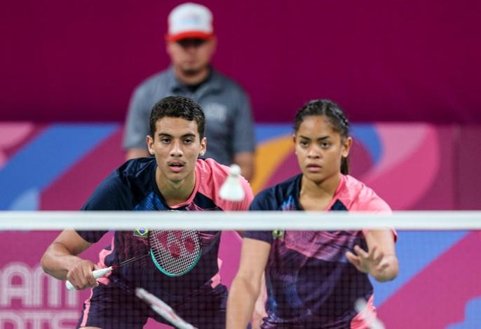Piauienses encerram Jogos do Pan com medalhas de bronze