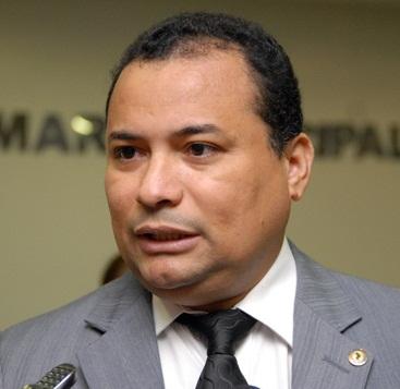 SD cita interesse em lançar vice na chapa apoiada por Firmino