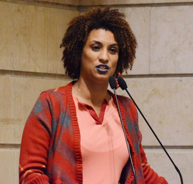 Justiça ouve hoje testemunhas do caso Marielle Franco