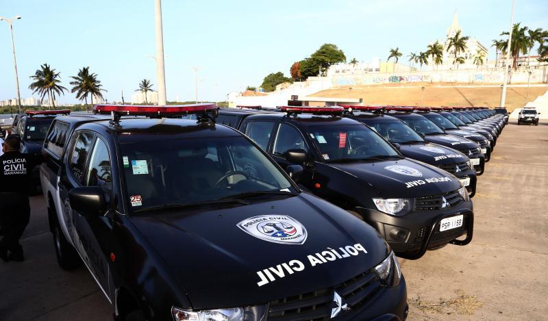 Inscrições do concurso da Polícia Civil do MA começam nesta segunda