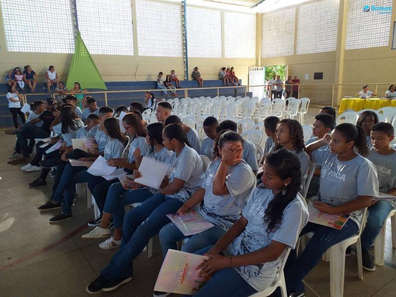 I Conferência Municipal da Juventude em Amarante