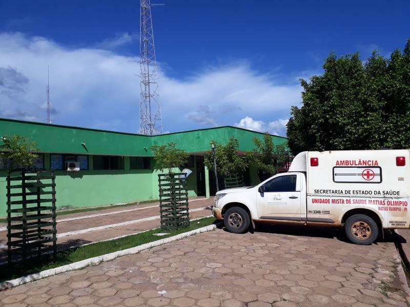 Mulher morre eletrocutada na zona rural de Matias Olímpio