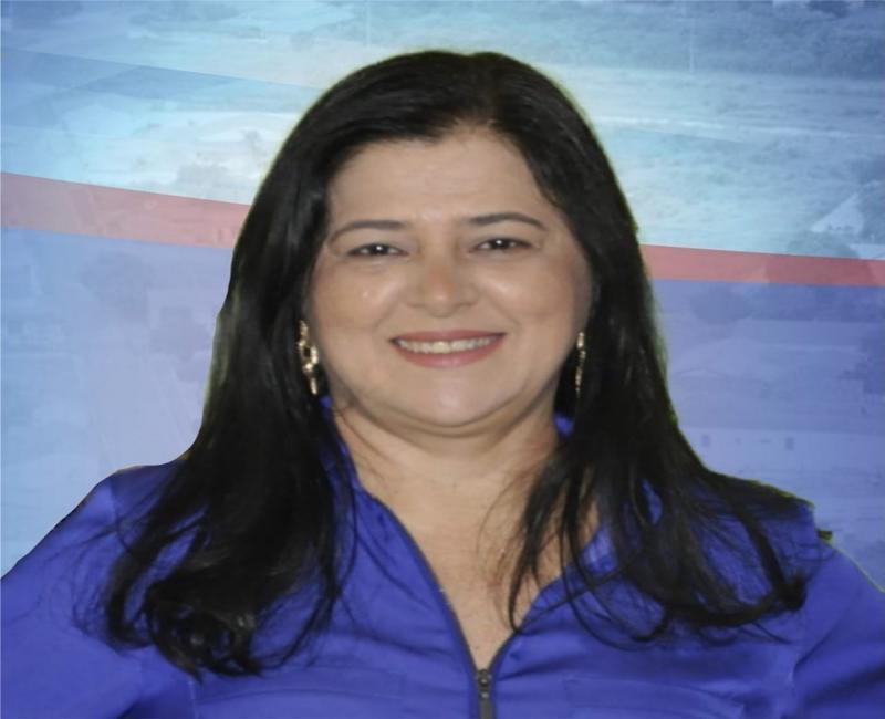 Carmen Gean é eleita prefeita da cidade de Brasileira