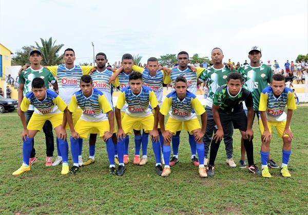 Água Branca vence campeonato intermunicipal por 1 X 0 contra São Pedro do Piauí
