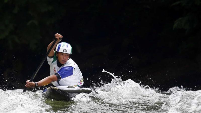 Brasil supera México em dia de ouros e vira em segundo no Pan