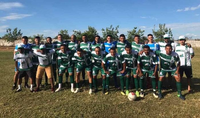 Santa Cruz dos Milagres vence e Avança para as Quartas de Final