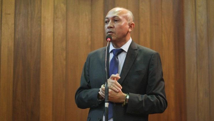 Warton defende medidas mais enérgicas contra Grupo João Santos