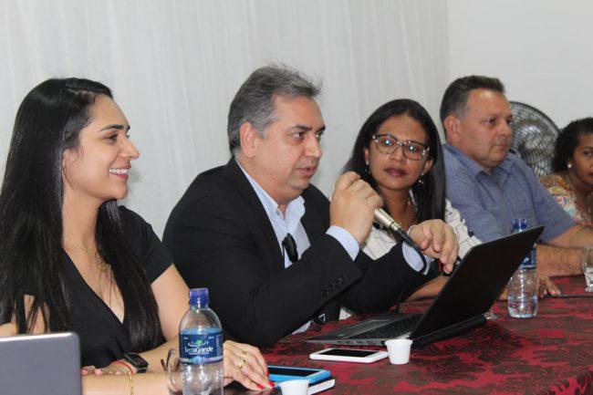CMDCA de Porto e Ministério Público realizam Audiência Pública