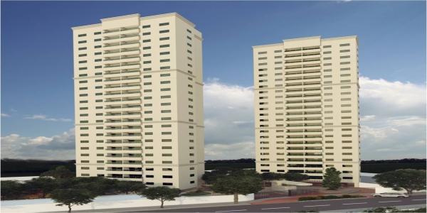 Apartamento no Condominio Mariano Castelo Branco