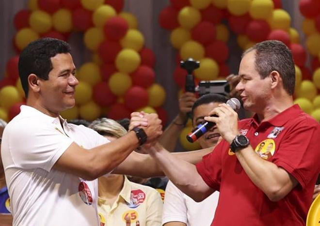 Vereadores querem lançar manifesto para forçar Luciano a indicar Rafael