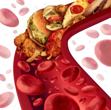 Conheça 5 descobertas surpreendentes sobre colesterol