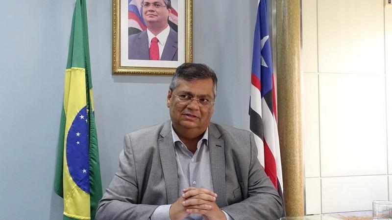 'Bolsonaro discrimina Nordeste', afirma governador do MA