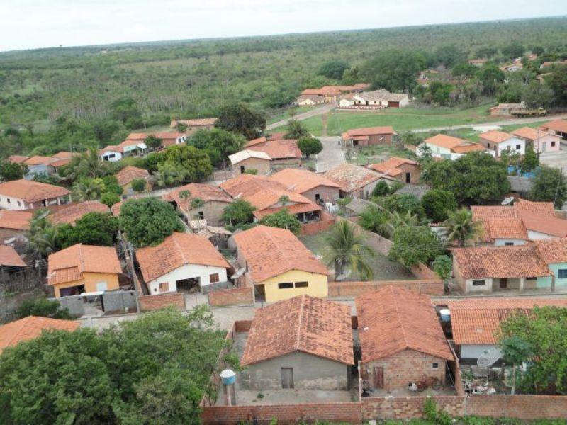 Município de Cabeceiras do Piauí tem o menor PIB per capita do Estado