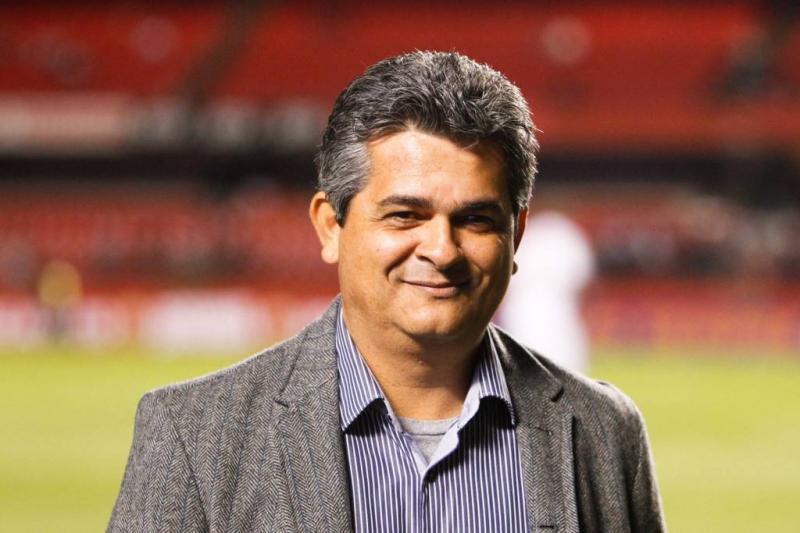 Diretoria do Goiás oficializa contratação de Ney Franco