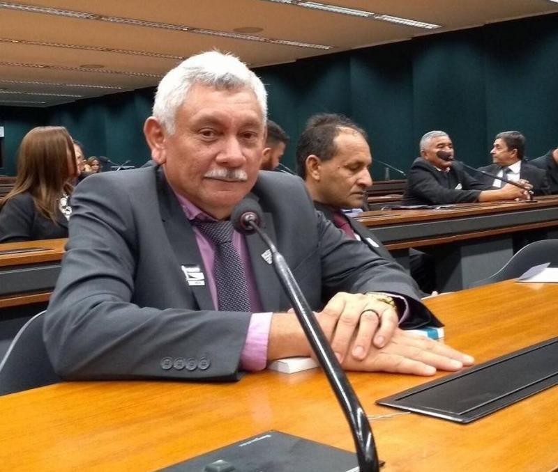Processo de impeachment do prefeito Manoel Lázaro acontece dia 20