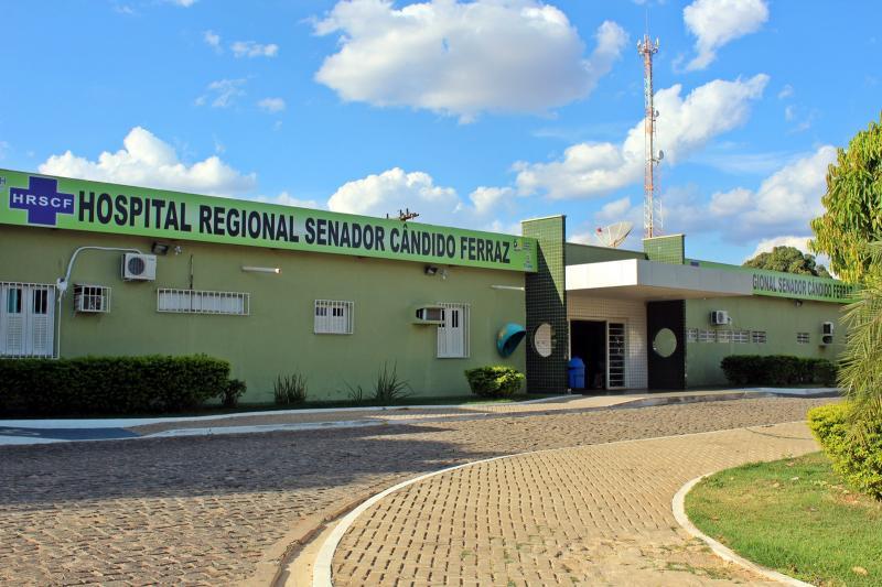 Justiça concede tutela e determina reestruturação do hospital de SRN