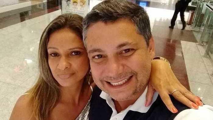 Advogado mata ex-amante a tiros após encontrá-la em festa
