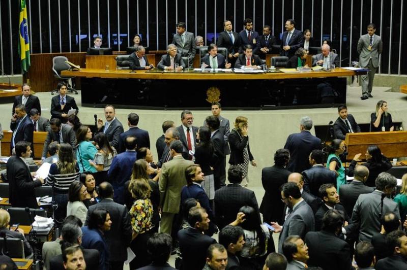 Lei que facilita pagamento de emendas parlamentares entra em vigor