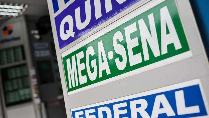 Mega-Sena acumula e vai pagar R$ 5 milhões este sábado