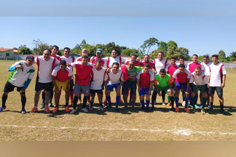 Pais Heróis 2019 | Fica no empate em 6 a 6 entre os lados Leste e Oeste