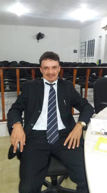 Vereador Gilmar Nogueira homenageia pais sanjoenses