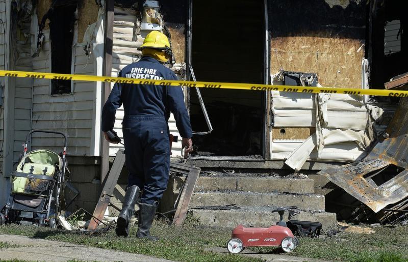 Incêndio em creche mata 5 crianças nos Estados Unidos