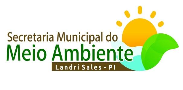 Secretarias de Landri Sales, trabalham juntas na preservação ambiental.