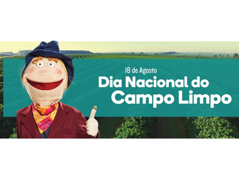 Uruçuí comemora 15ª edição do  Dia Nacional do Campo Limpo