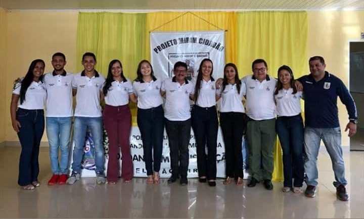 Capitão de Campos: Projeto Pelotão Mirim terá início dia 17 de agosto
