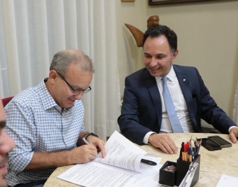 Nova usina deve dobrar produção de asfalto em Teresina