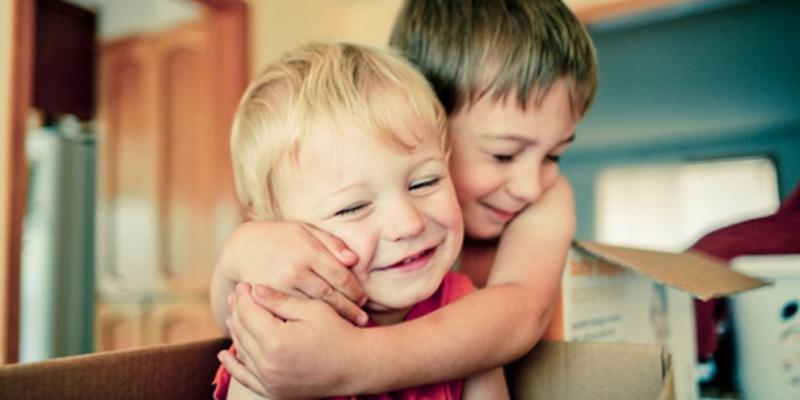 A ordem do nascimento do filhos podem afetar seu comportamento?