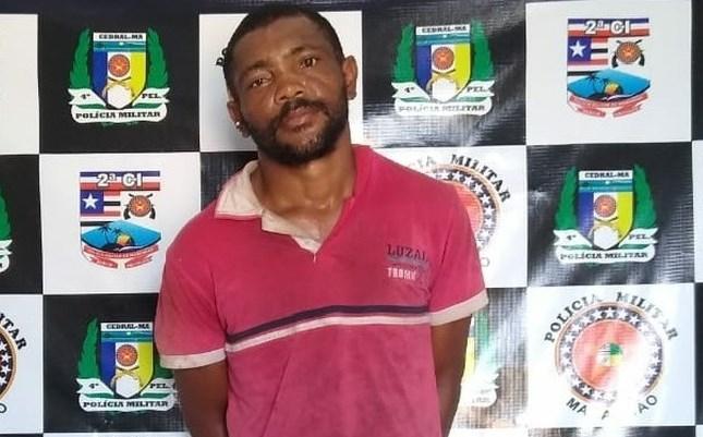 Filho é preso após invadir casa, agredir e roubar o próprio pai idoso
