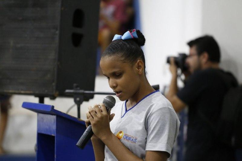 Jogos Estudantis de Oeiras reúnem alunos de 31 escolas públicas e privadas