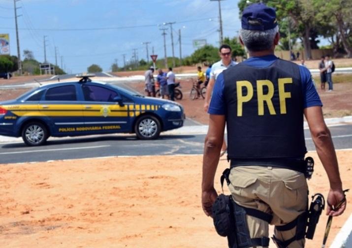 Colombiano é preso durante operação da PRF no Piauí
