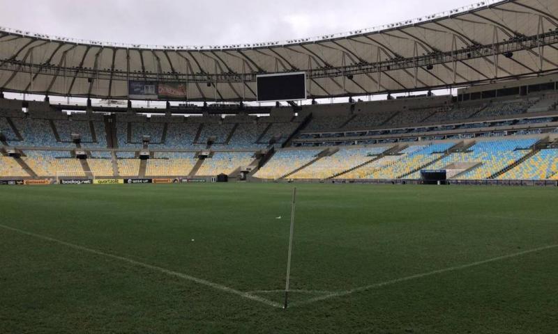 Fluminense deve R$ 652 mil ao Flamengo, que banca Maracanã sozinho