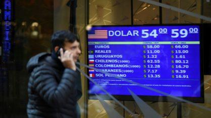 Crise na Argentina segura a indústria no Brasil