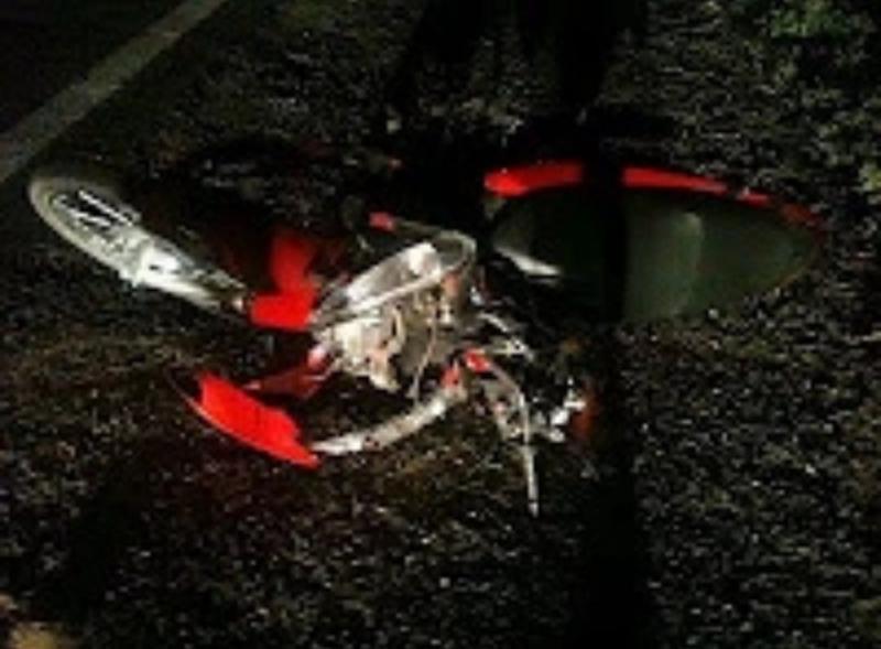 Acidente na MA-034 deixa uma pessoa morta