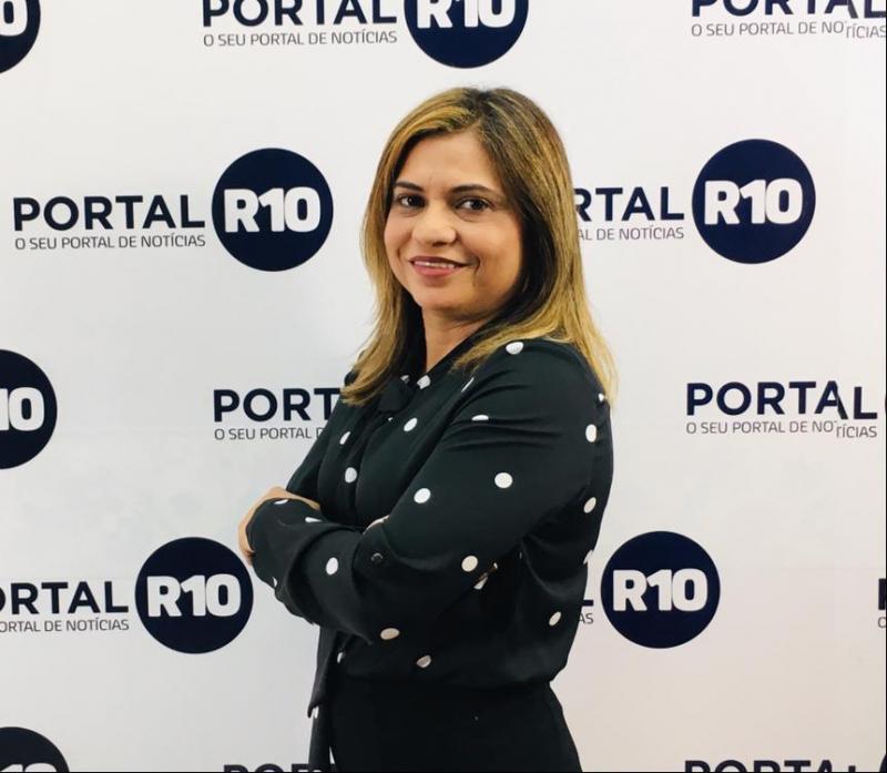 Professora Aurilene Barbosa estreia coluna no Portal R10