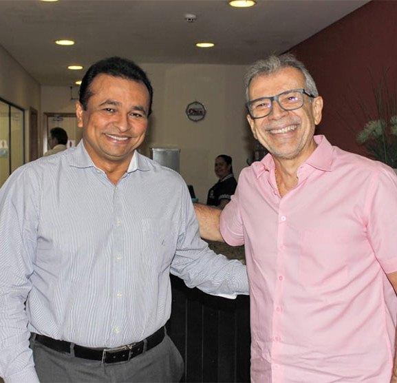 Fábio Abreu conversou com João Vicente Claudino sobre 2020