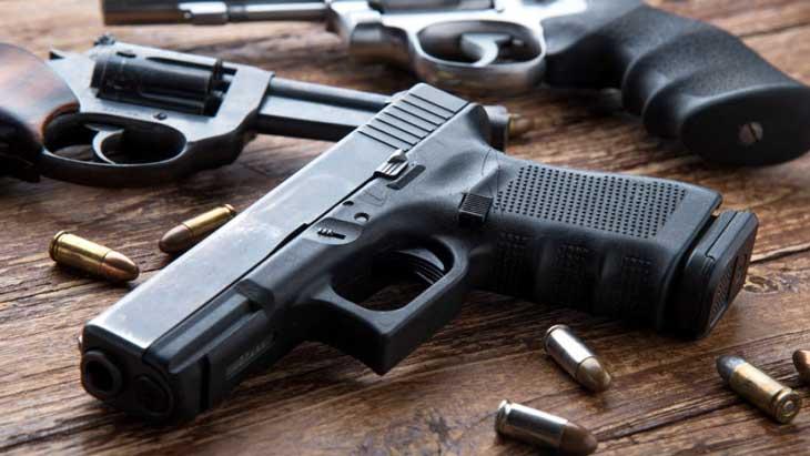 Veja a lista das armas que podem ou não ser compradas por qualquer cidadão