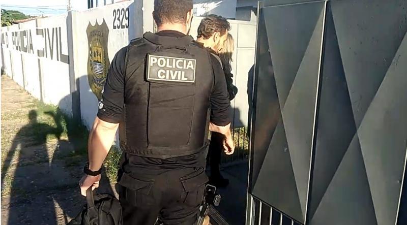 Resultado do concurso da Polícia Civil é homologado