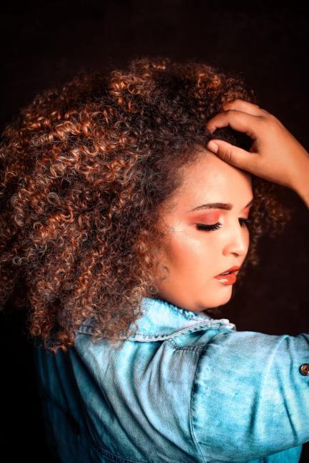 Lua Moura, atriz Picoense conta como está superando a depressão