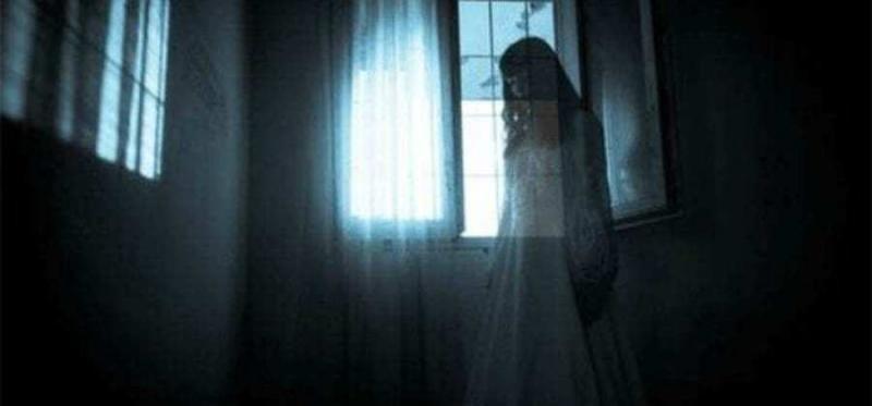 Porque algumas pessoas veem fantasmas?