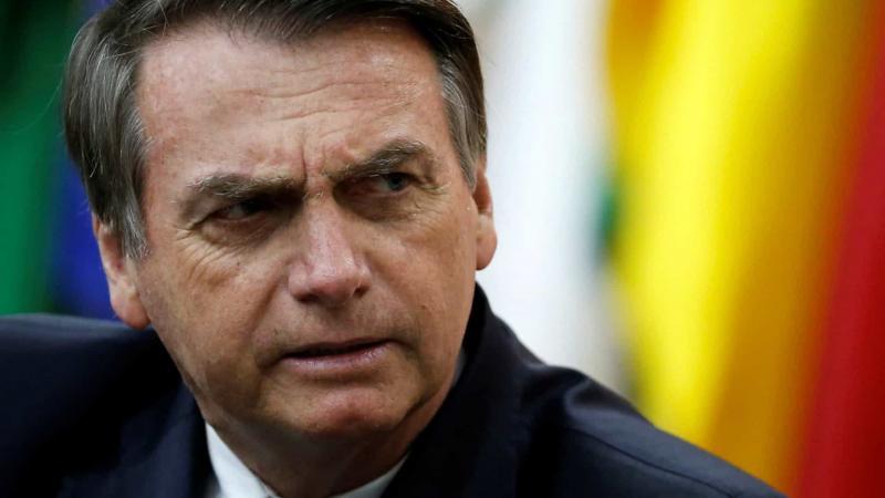 Jair Bolsonaro está sob um teste inédito