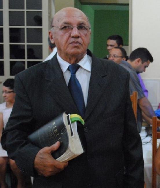 Morre em Teresina o presidente das Assembleia de Deus de Picos