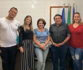Jucepi e Prefeitura de Cajueiro da Praia restabelecem parceria da Redesim