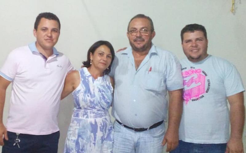 Vereador licenciado, secretário de Campo Maior morre após infarto