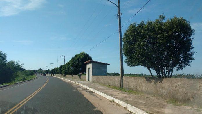 Prefeito José Joaquim admite retirada do muro do açude em Cabeceiras