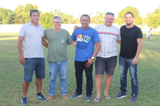 Prefeitura de Porto realiza Copa Porto de Futebol Sub-17