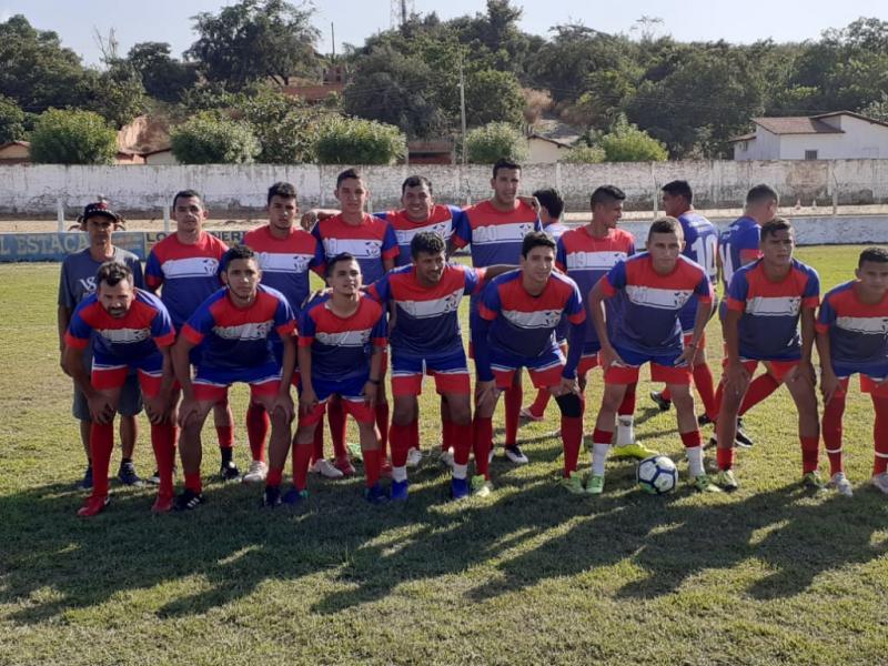 Estilo FC empata com Capitão de Campos na estréia da Taça Norte